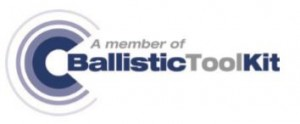 Member of Ballistics Tool Kit